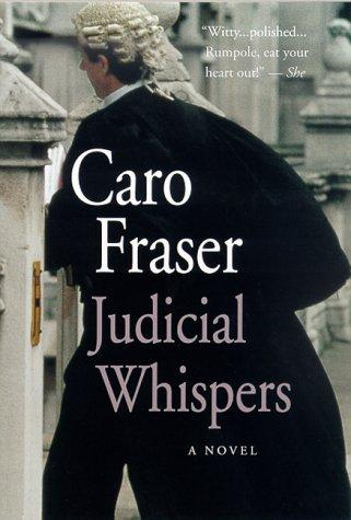 Download Judicial whispers