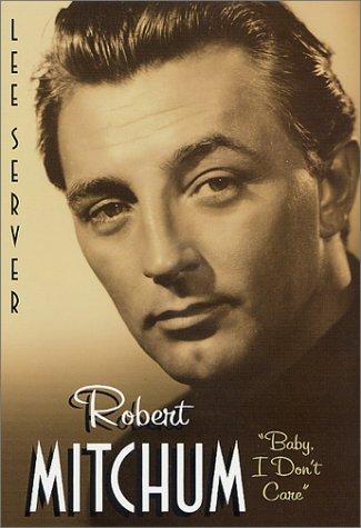 Download Robert Mitchum
