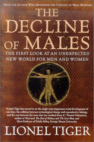 The Decline of Males