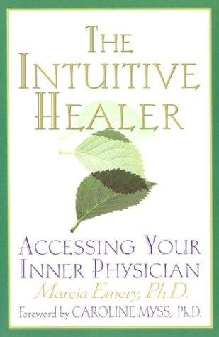 Download The Intuitive Healer