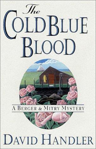 Download The cold blue blood