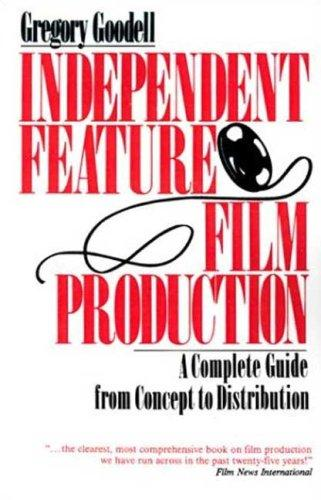 Download Independent Feature Film Production
