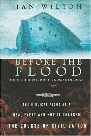 Download Before the flood