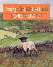 Smudge, the Little Lost Lamb cover