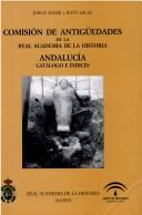 Download Comisión de Antigüedades de la Real Academia de la Historia.