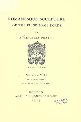 Romanesque sculpture of the pilgrimage roads