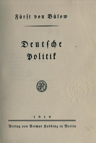 Download Deutsche Politik.