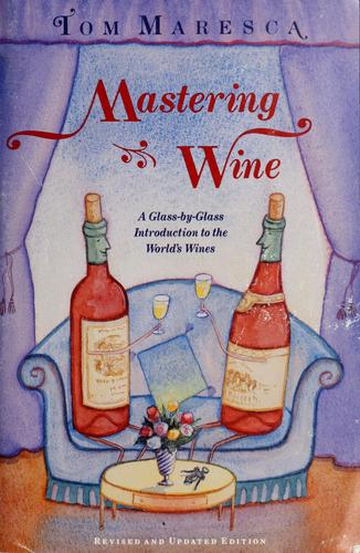 Download Mastering wine