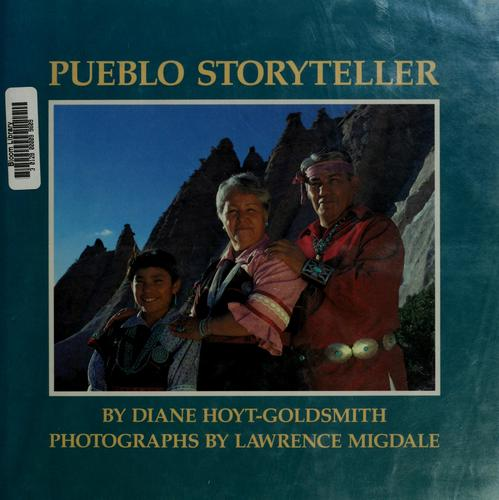 Download Pueblo storyteller