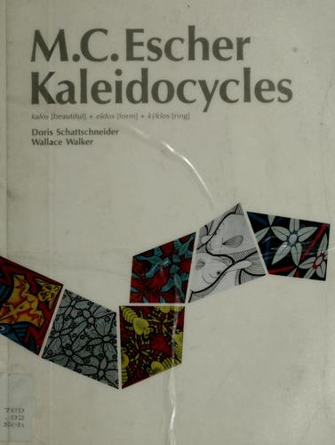 Download M.C. Escher kaleidocycles