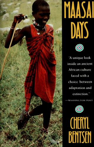 Download Maasai days