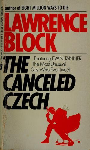 Canceled Czech