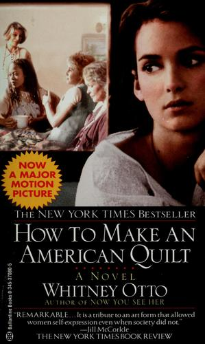 Download How to make an American quilt