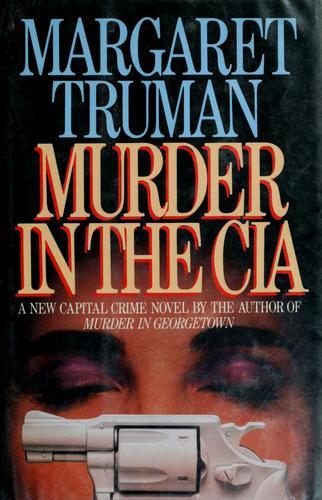 Murder in the CIA