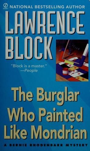 Download The burglar who painted like Mondrian