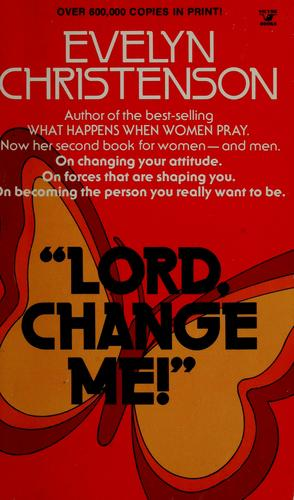 Download Lord, change me