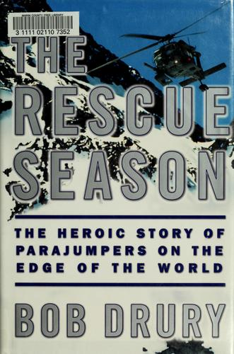 The rescue season