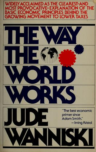 Download The way the world works