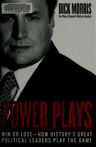 Download Power plays