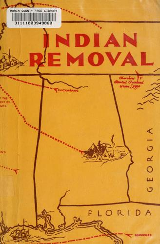 Download Indian removal