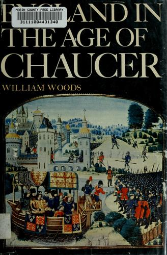 Download England in the age of Chaucer