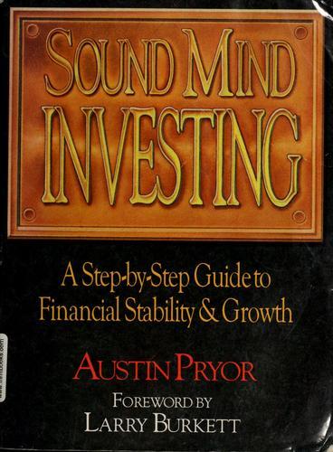 Download Sound Mind Investing