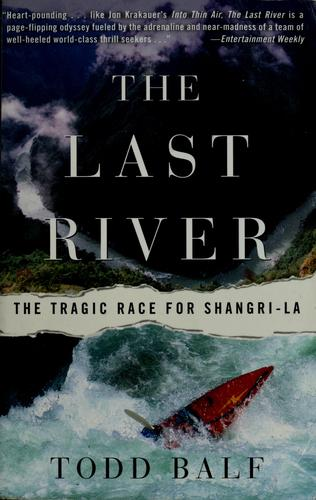 Download The last river