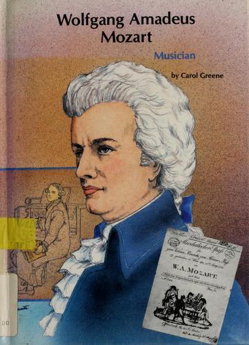 Download Wolfgang Amadeus Mozart
