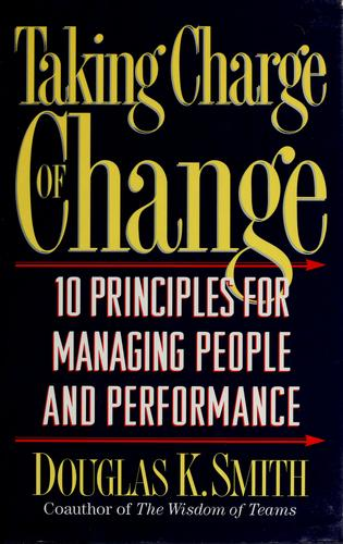 Download Taking charge of change