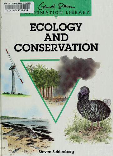 Download Ecology and conservation