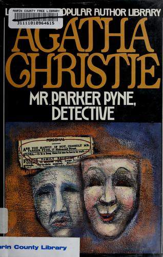 Download Mr. Parker Pyne, detective