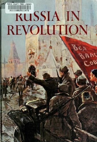Download Russia in revolution