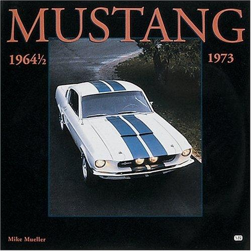 Download Mustang 1964-1/2-1973