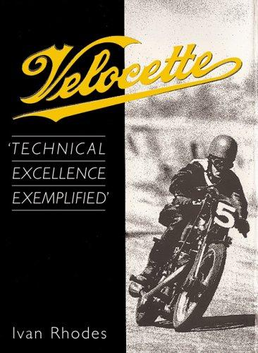 Download Velocette