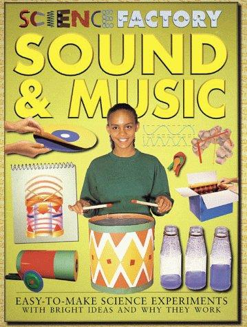 Download Sound And Music (Science Factory)