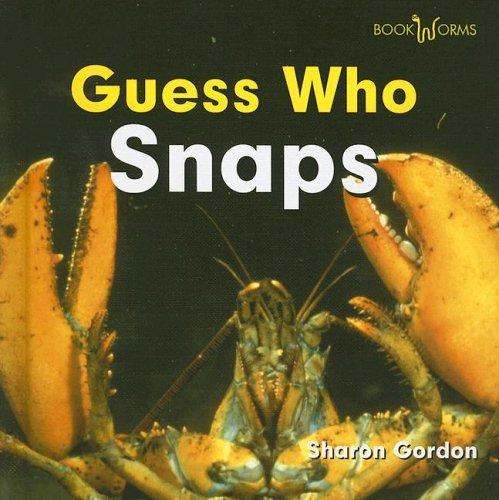 Download Guess who snaps