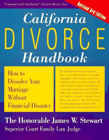 Download California divorce handbook