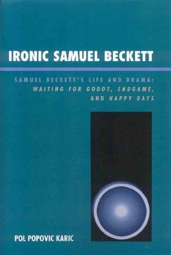 Download Ironic Samuel Beckett