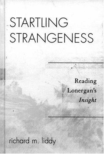 Startling Strangeness