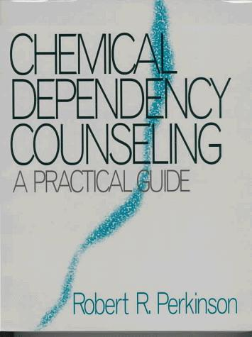 Download Chemical dependency counseling