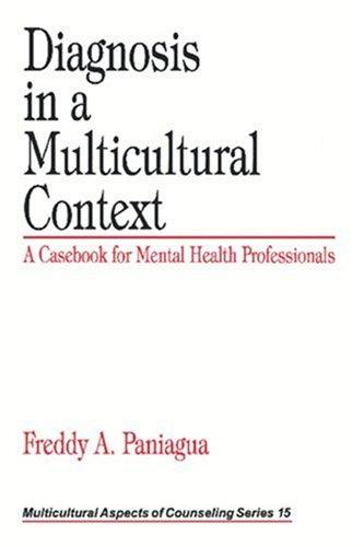 Download Diagnosis in a multicultural context