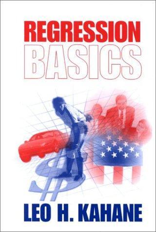 Download Regression Basics