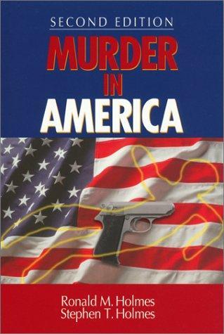 Download Murder in America