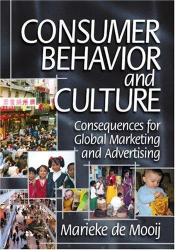 Download Consumer Behavior and Culture