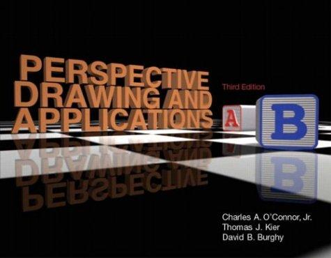 Perspective Drawing and Applications (3rd Edition)