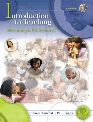 Download Introduction to Teaching