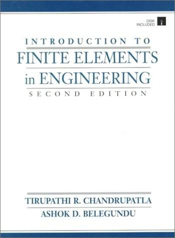 Download Introduction to finite elements in engineering