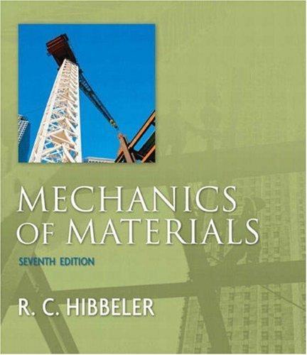 Download Mechanics of Materials (7th Edition)