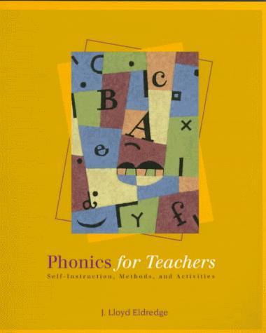 Download Phonics for teachers