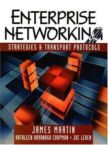 Enterprise Networking
